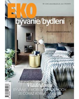 EKO bývanie / bydlení XVI