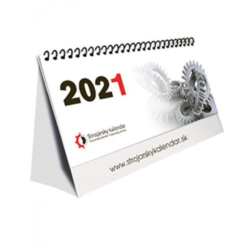 Strojársky kalendár 2021