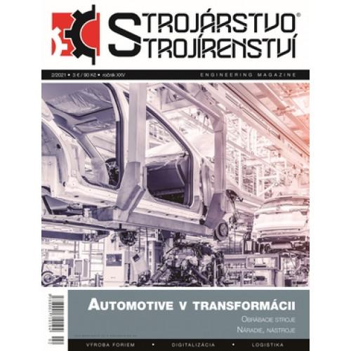 Strojárstvo/Strojírenství 1-2/2021