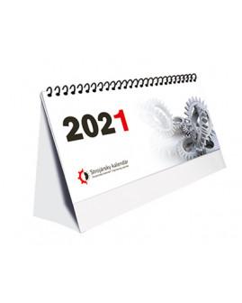 Strojársky kalendár 2021 - PREDPREDAJ