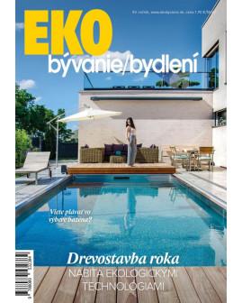 EKO bývanie / bydlení XV