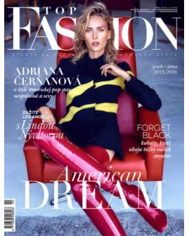 TOP Fashion jeseň/zima 2015