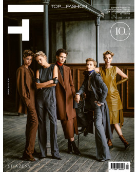 Top Fashion jeseň 2021