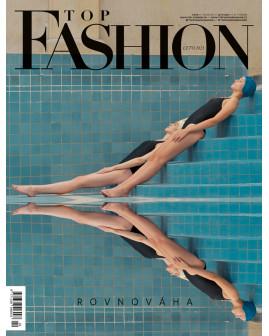Top Fashion leto 2021 – limitovaná edícia