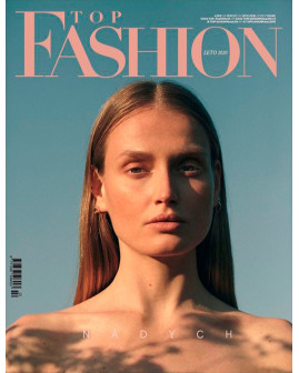 Top Fashion leto 2020