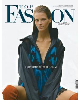 Top Fashion jeseň 2018