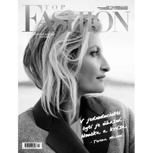 Top Fashion – winter holiday edition 2019/2020