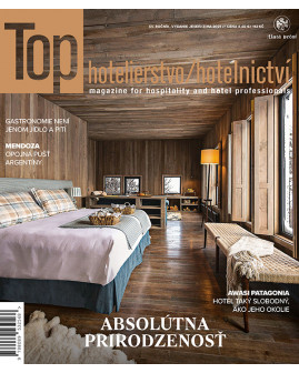 TOP HOTELIERSTVO / TOP HOTELNICTVÍ jeseň/zima 2021