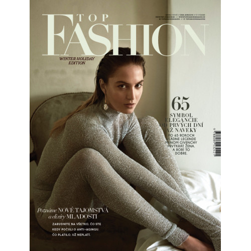 Top Fashion – winter holiday edition 2018/2019